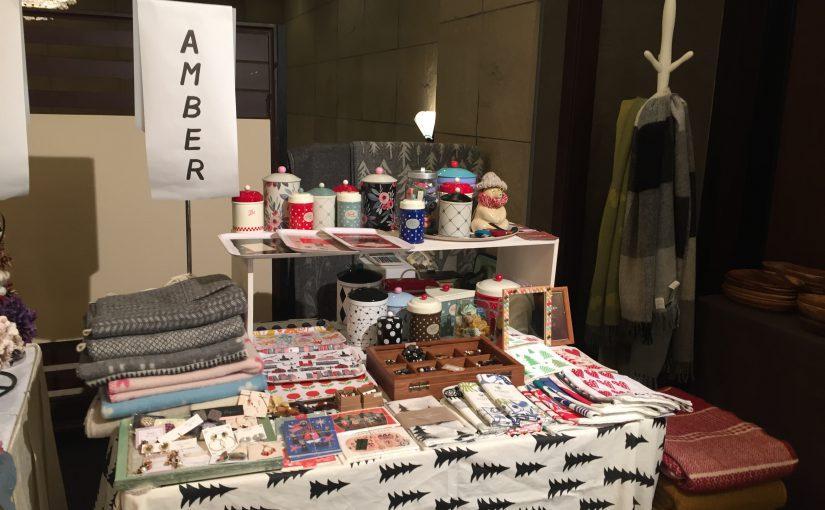 国際ソロプチミスト近江八幡30周年記念式典で出店
