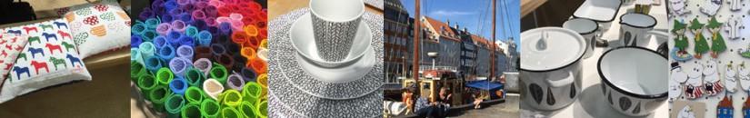 [2] 買い付の旅  2015年8月18日 デンマーク・コペンハーゲン