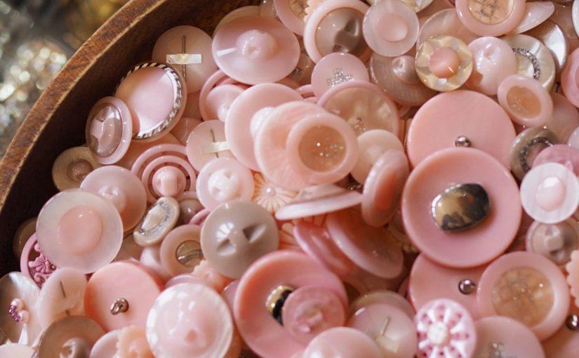 春色ボタン